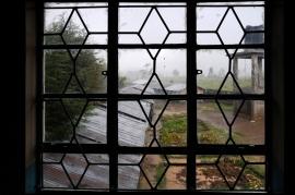 Orphanage-in-Rain
