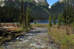 Cirque-Creek-into-Big-Peters-Lake