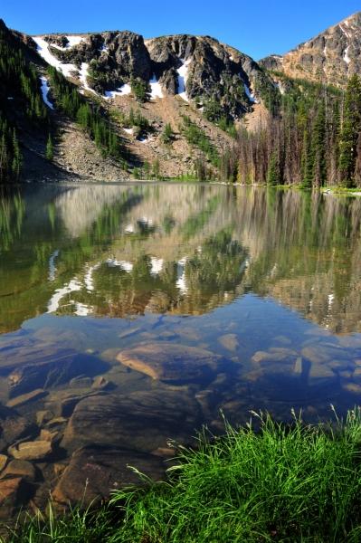 Pyrimad-Lake