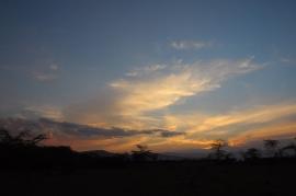 Africa-Sunset